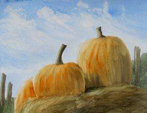 pumpkins sale